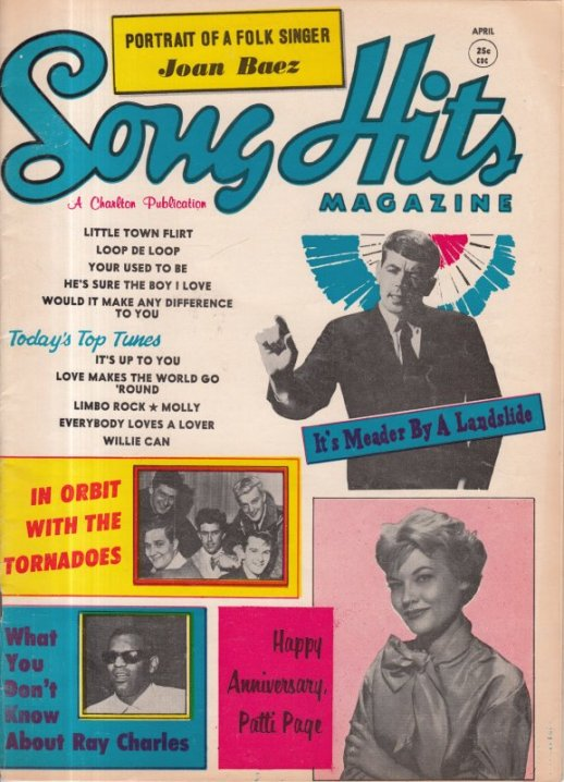 1963 04 SONG HITS