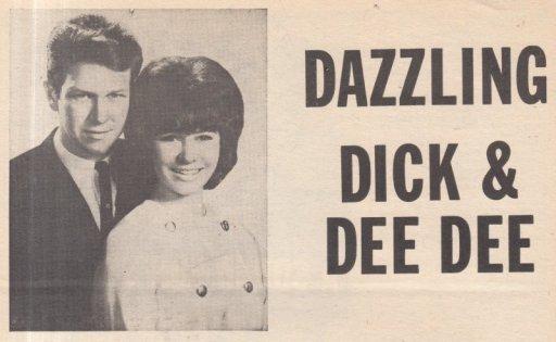 1963 07 DICK DEE DEE