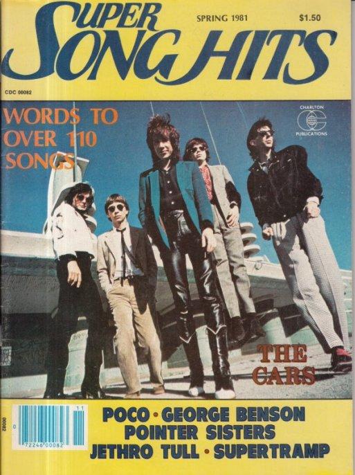 1981 04 SONG HITS