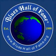 BLUES HOF