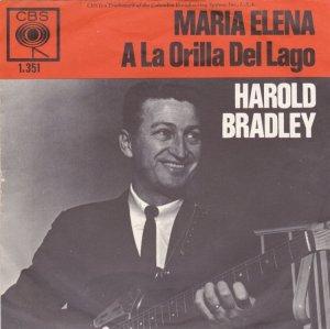 BRADLEY HAROLD RECORD