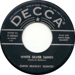BRADLEY OWEN RECORD