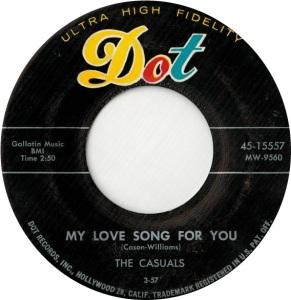 CASUALS 02 1957