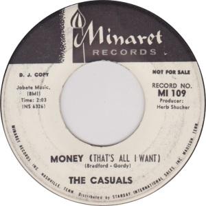 CASUALS 07 1963 A