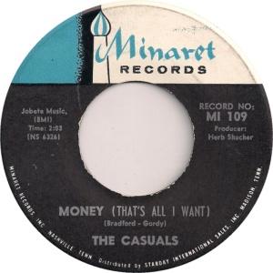 CASUALS 07 1963 C