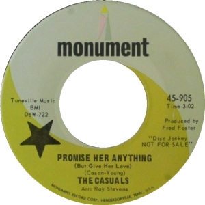 CASUALS 09 1965 A