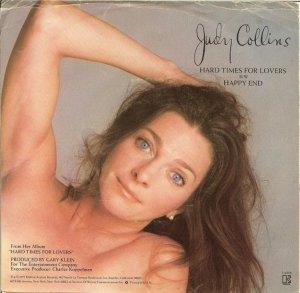 COLLINS JUDY - ELEKTRA 45620 B