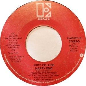 COLLINS JUDY - ELEKTRA 45620 F