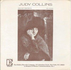 COLLINS JUDY - ELEKTRA 45849 I