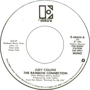 COLLINS JUDY - ELEKTRA 46655 A