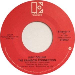COLLINS JUDY - ELEKTRA 46655 B