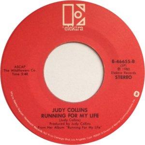 COLLINS JUDY - ELEKTRA 46655 C