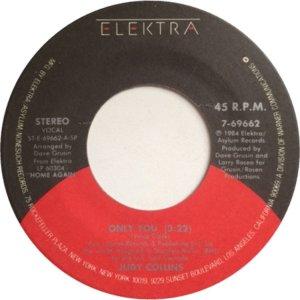 COLLINS JUDY - ELEKTRA 69662 A