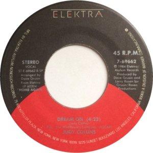 COLLINS JUDY - ELEKTRA 69662 B