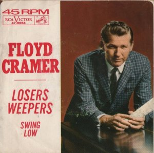 CRAMER FLOYD RECORD