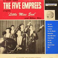 FIVE EMPREES 06