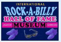 INTERNATIONAL ROCK A BILLY