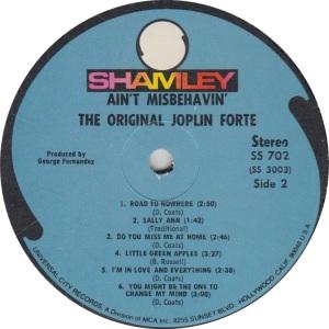 JOPLIN FORTE - SHAMLEY A (2)