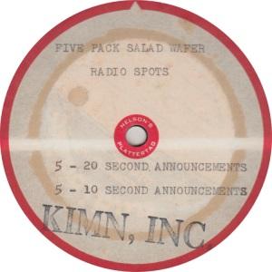 KIMN - RADIO SPOTS_0001