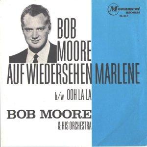 MOORE BOB RECORD
