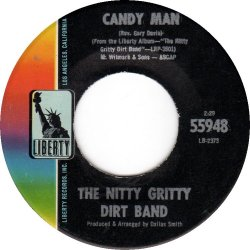 NITTY GRITTY DIRT BAND - LIBERTY 55948 C