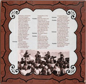 NITTY GRITTY DIRT BAND - UA 61 C