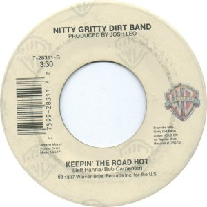 NITTY GRITTY - WARNER BROS 28311 B