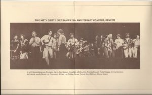 NITTY GRITTY - WARNER BROS 28547 D