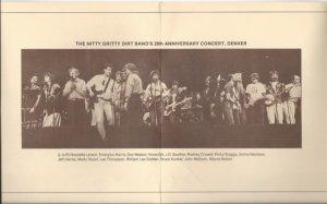 NITTY GRITTY - WARNER BROS 28547 D