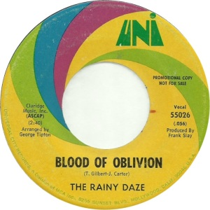 RAINY DAZE 55026 A3