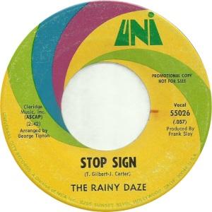 RAINY DAZE 55026 A4