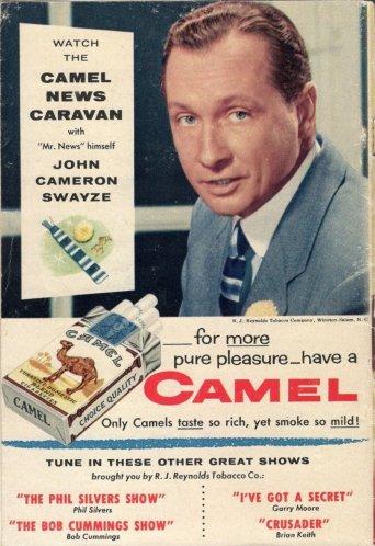 1956 CAMELS