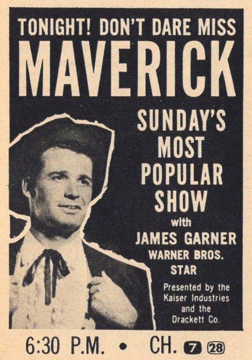 1959 MAVERICK