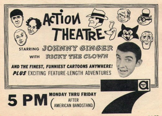 1962 ACTION THEATER