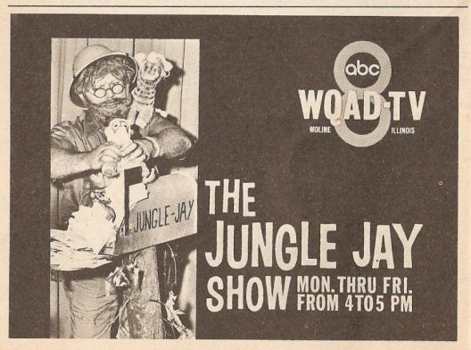 1964 JUNGLE GAY