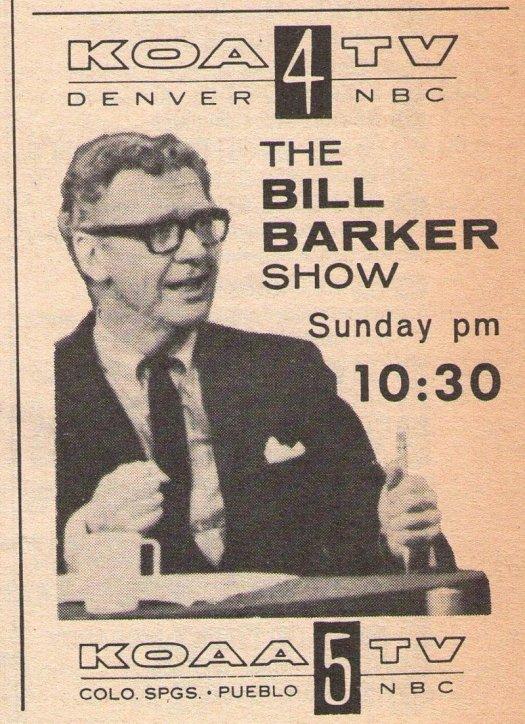 1965 - BARKER SPRINS