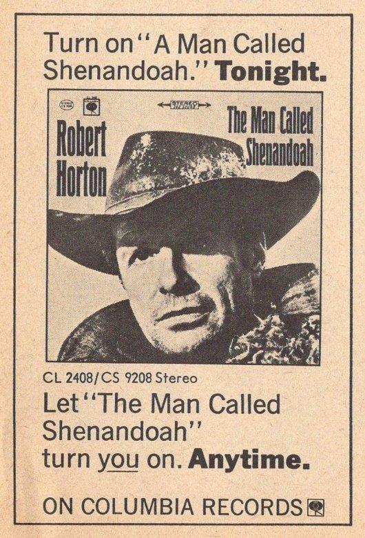 1966 ROBERT HORTON
