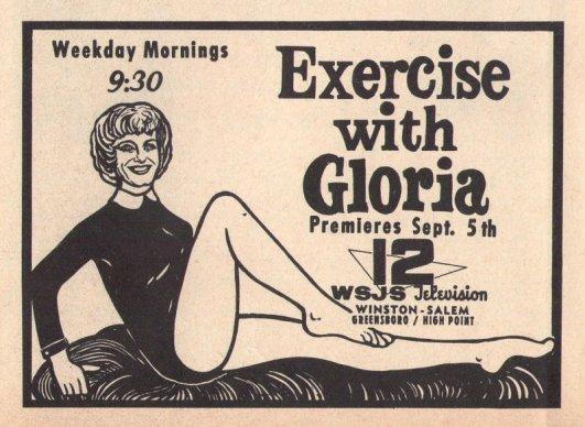 1966 WITH GLORIA