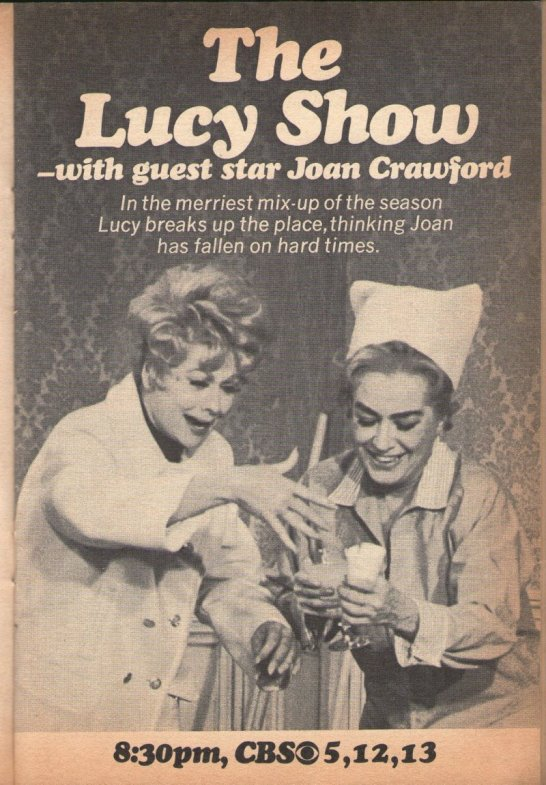 1968 LUCY SHOW