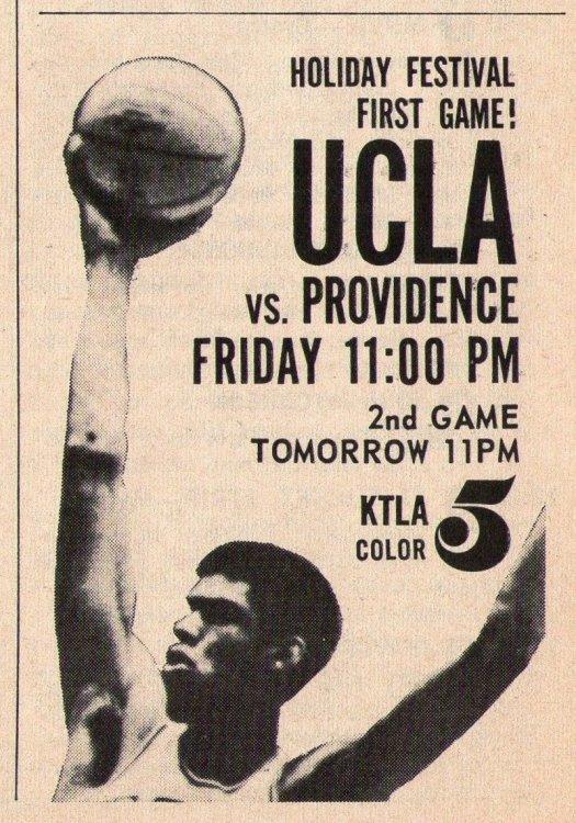 1968 UCLA
