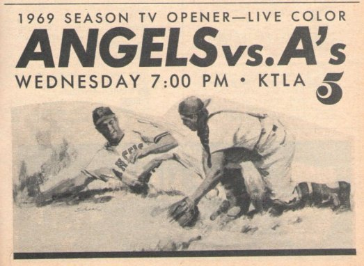 1969 ANGELS