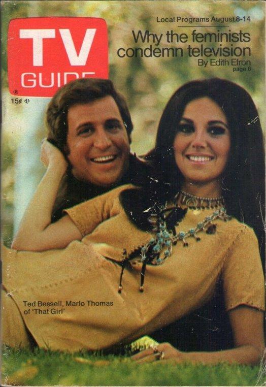 1970 THAT GIRL