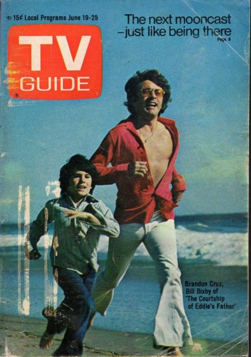 1971 EDDIES FATHER