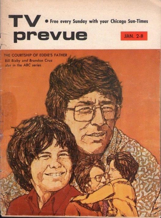 1972 COURTSHIP