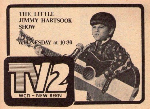 1972 HARTSOOK