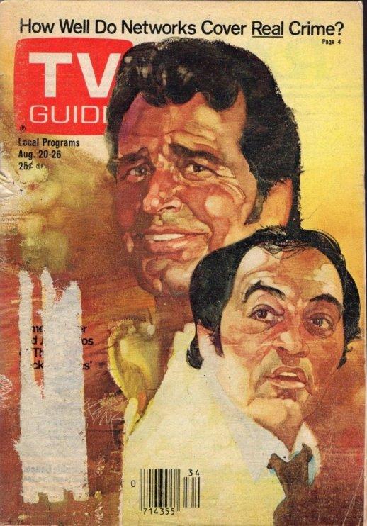 1977 ROCKFORD FILES