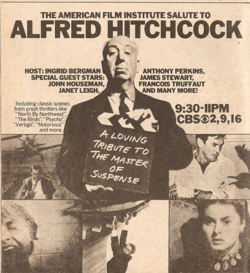 1979 HITCHCOCK