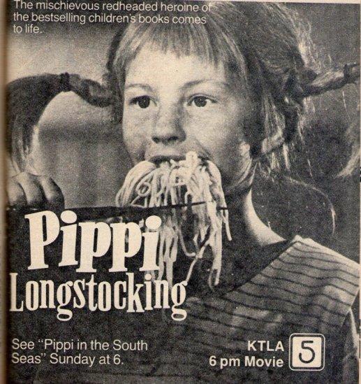 1979 PIPPI