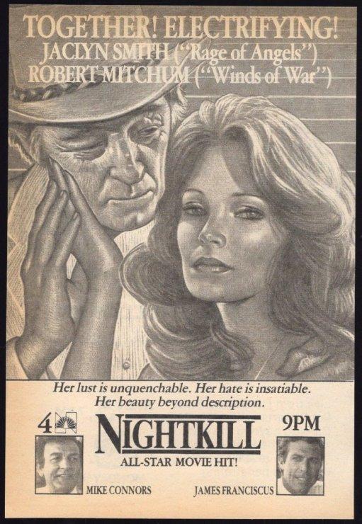 1983 NIGHTKILL