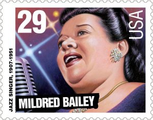 BAILEY MILDRED